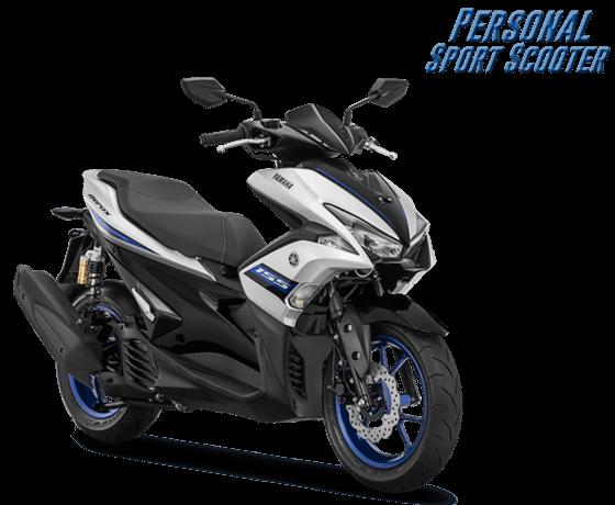 AeroxR S new