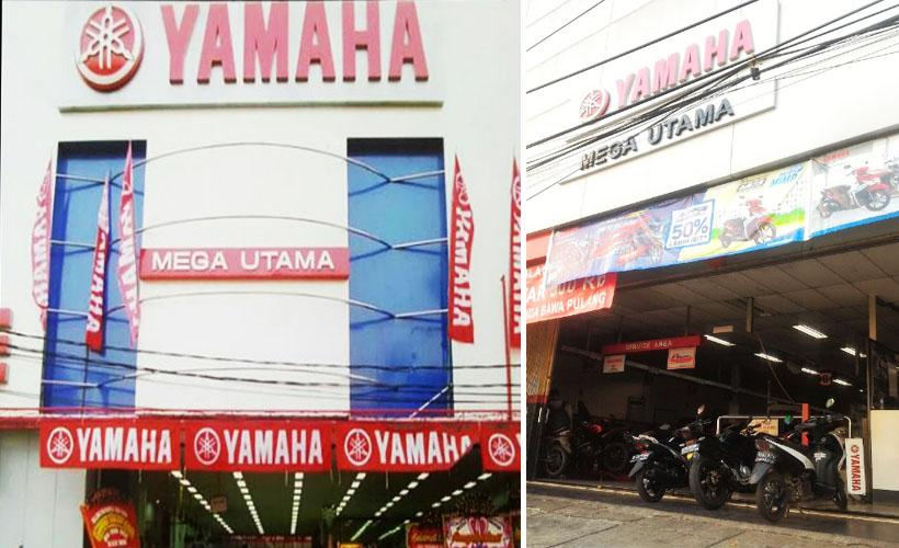 Dealer Yamaha Terbesar Jakarta