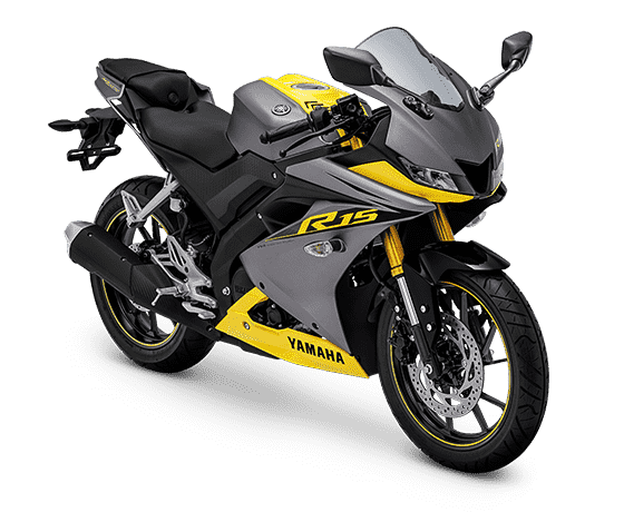R15 Kuning