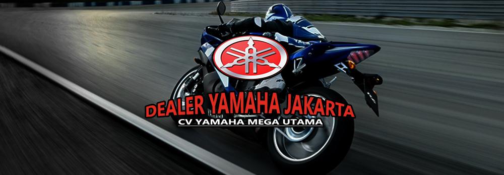Dealer Yamaha Jakarta Cash Kredit Motor Murah