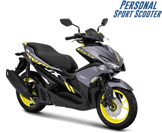 yamaha aerox new 2019 (1)