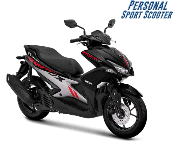 yamaha aerox new 2019 (2)