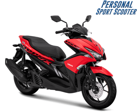 yamaha aerox new 2019 (3)