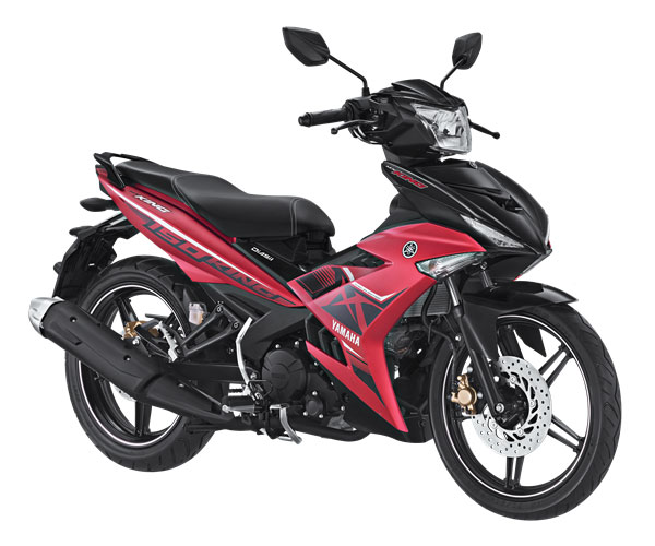 yamaha-king-150-cc-terbaru-merah
