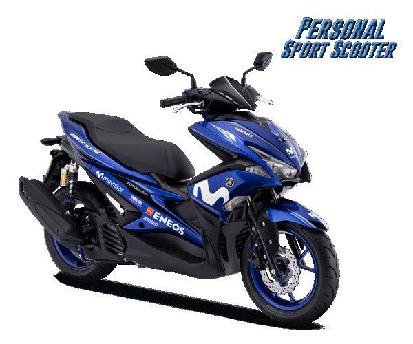 AEROX-155VVA-R-VERSION-YAMAHA-MOVISTAR-Terbaru