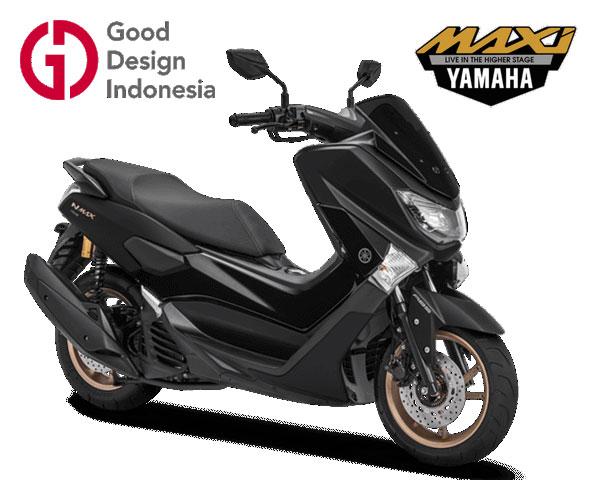 NMAX-ABS-HITAM terbaru 2019