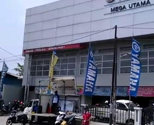 Cara Membeli Motor Cash di Dealer Yamaha
