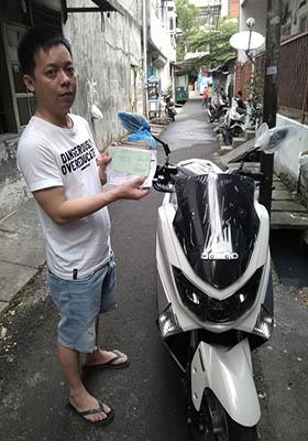 konsumen dealer yamaha jakarta part 11