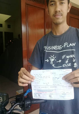 konsumen dealer yamaha jakarta part 19