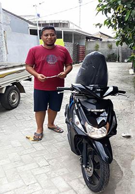 konsumen dealer yamaha jakarta part 35