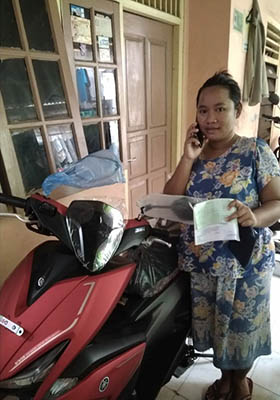 konsumen dealer yamaha jakarta part 8