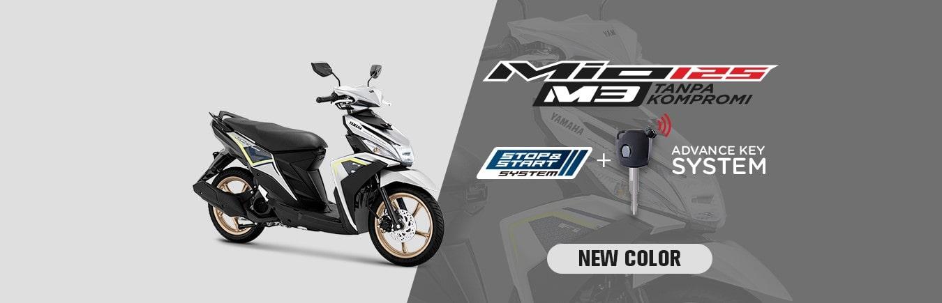 MIo m3 aks new