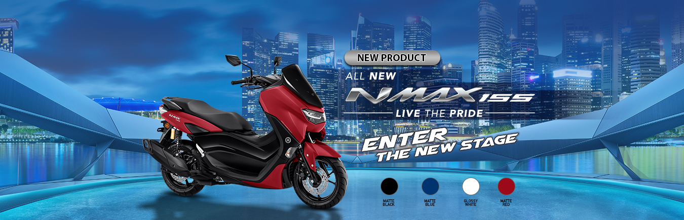 New Nmax