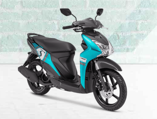 Review Yamaha FreeGo : Pengalaman Test Ride Yamaha FreeGo