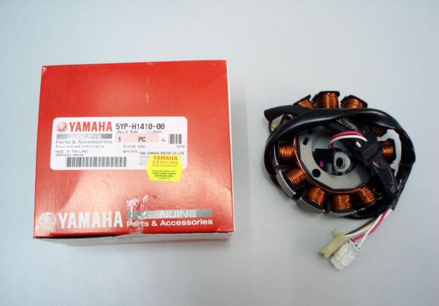 10 Kelebihan Motor Yamaha yang Mendunia Sampai Sekarang