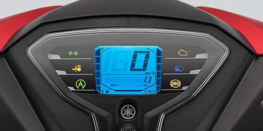 Review Yamaha Freego Standar 2020 yang di gandrungi Kaum Adam
