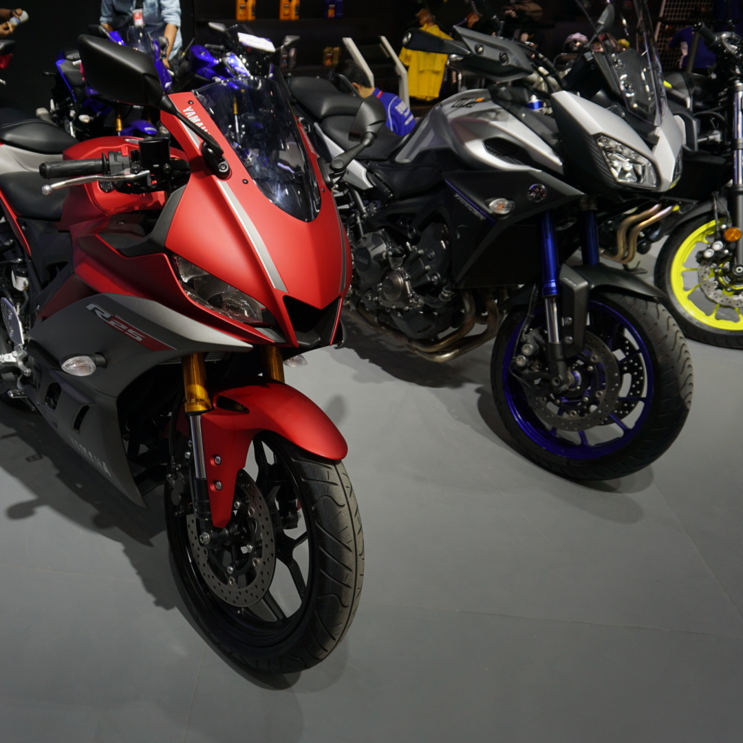 Pilihan Motor Yamaha yang Terbaik