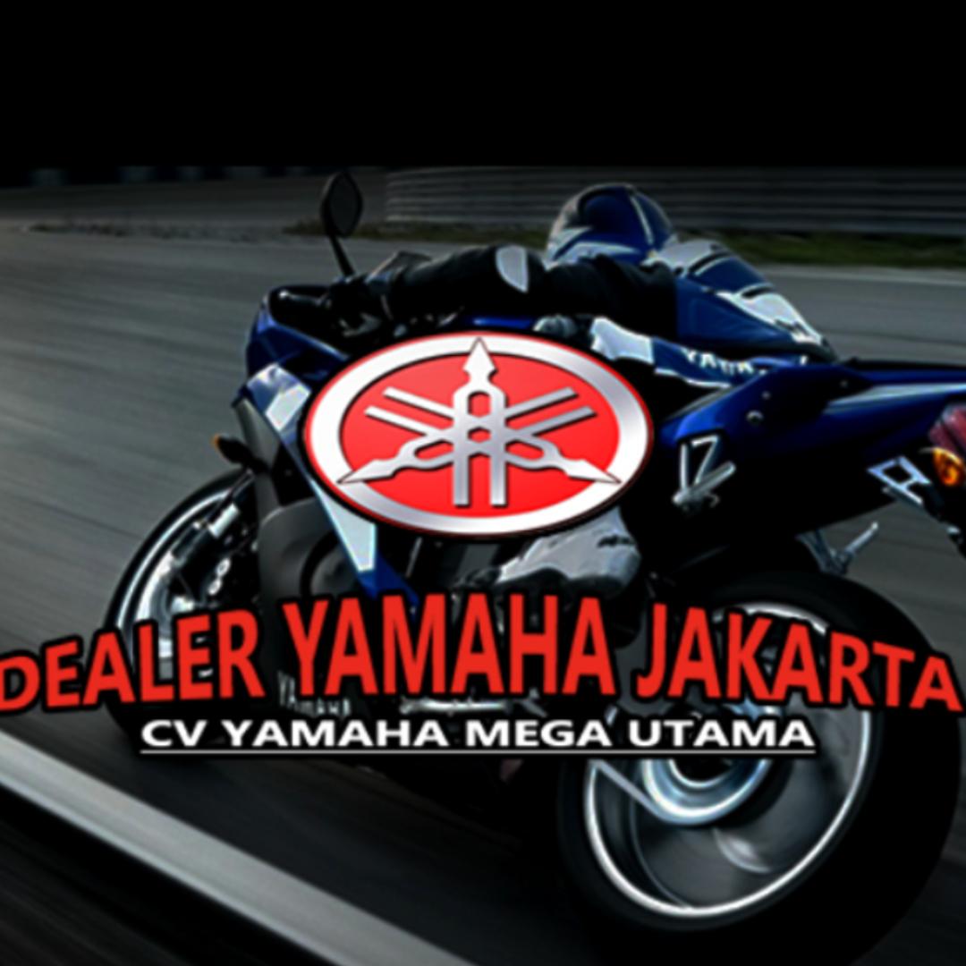Website Dealer Yamaha Jakarta Selatan Terpercaya