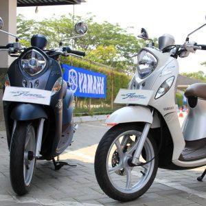 Lengkapnya Pilihan di Dealer Yamaha Jakarta Selatan