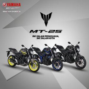 Cari Motor? Coba Ke Dealer Yamaha Jakarta Dulu