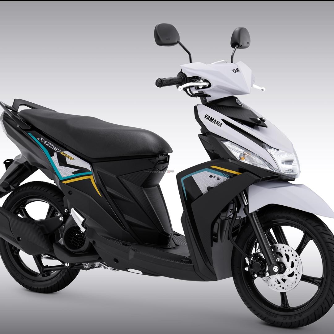 Yamaha Mio M3 125 di Dealer Yamaha Jakarta Selatan