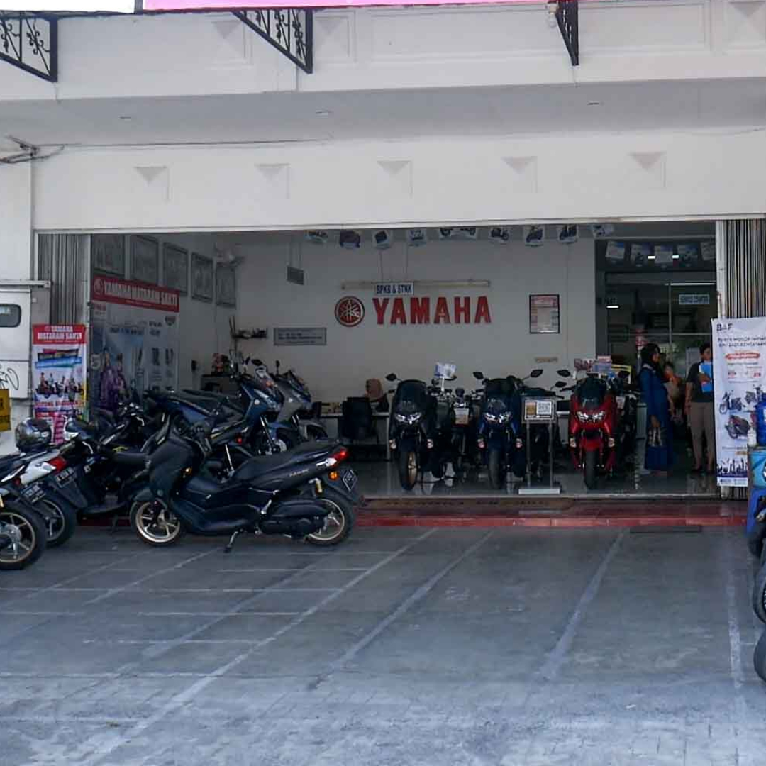 Apapun Pilihannya, Tetap Beli di Yamahamu, Dealer Yamaha Jakarta Selatan Terbaik