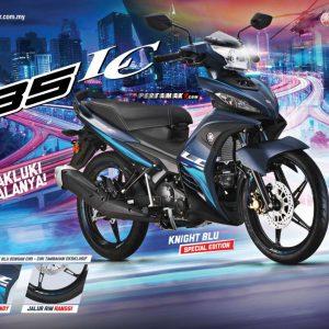 Ragam Jenis Motor Bebek Pilihan di Dealer Yamaha Jakarta