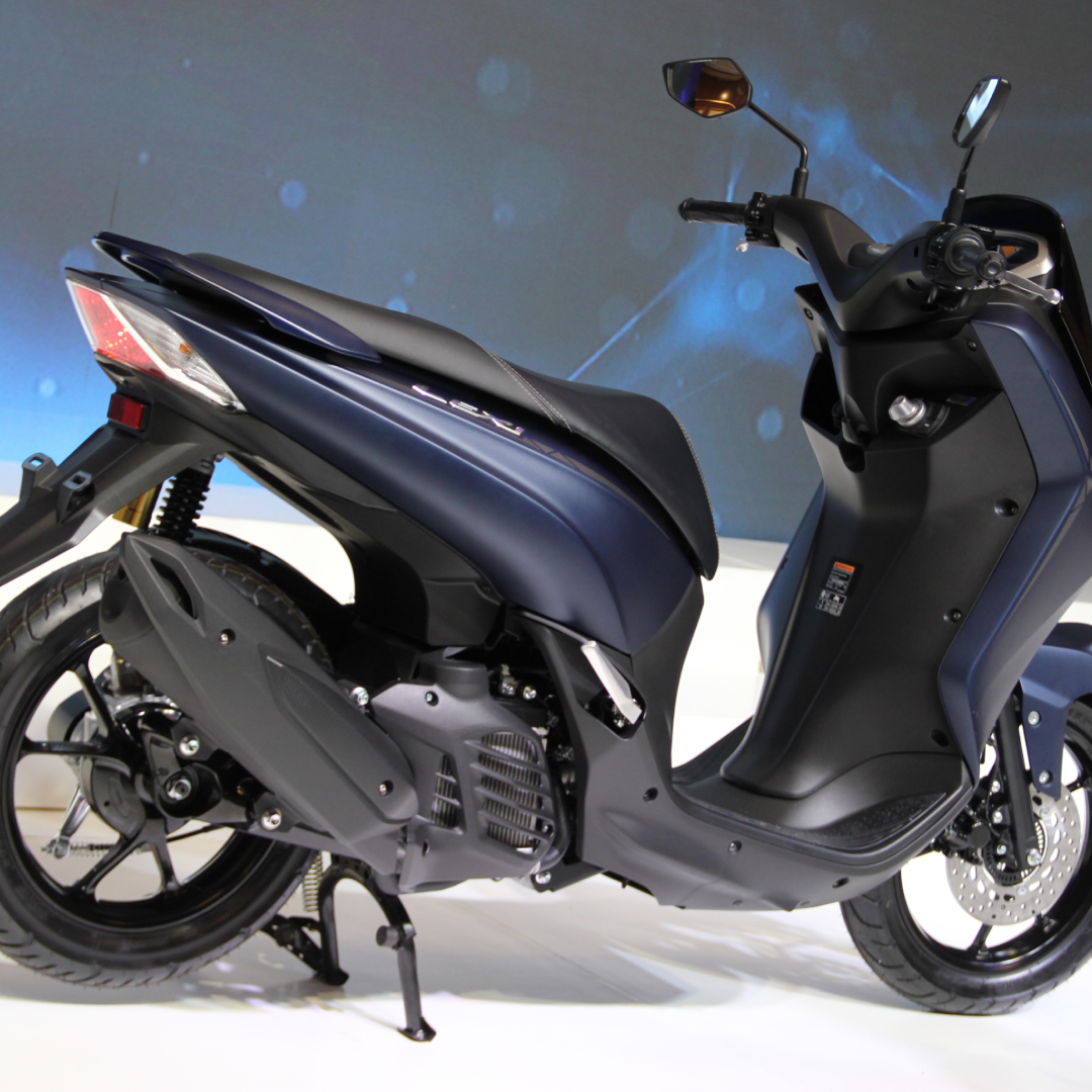 Yamaha Lexi Dealer Yamaha Jakarta
