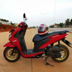 Dealer Yamaha Jakarta Selatan dan Produk Terbaiknya