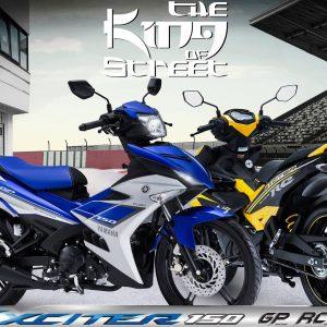 Dealer Yamaha Jakarta Selatan Punya Banyak Motor Bebek Kece