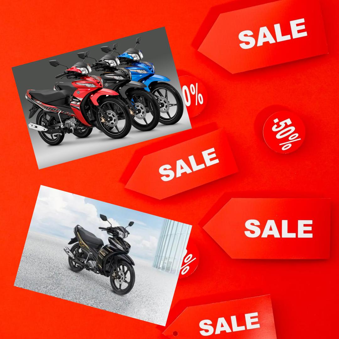 Keuntungan Membeli Motor di Dealer Yamaha Jakarta Selatan