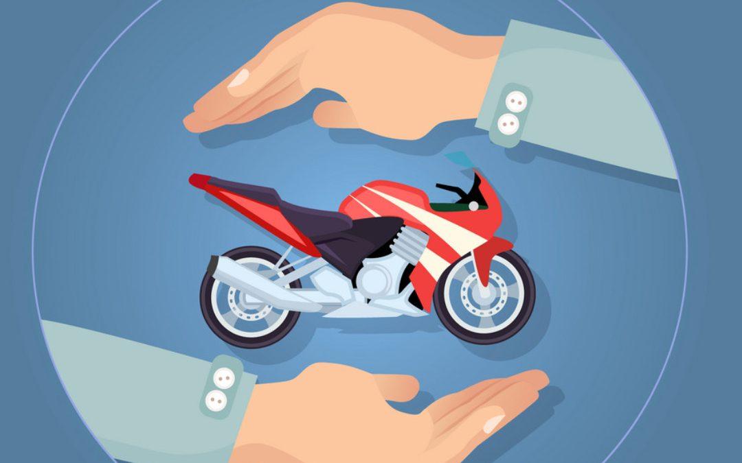 Motor Lengkap Asuransi di Dealer Yamaha Jakarta Selatan