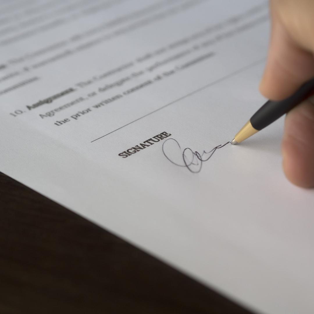 Mempersiapkan Dokumen Persyaratan