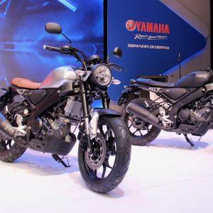 Proses Beli Motor di Dealer Yamaha Jakarta Selatan