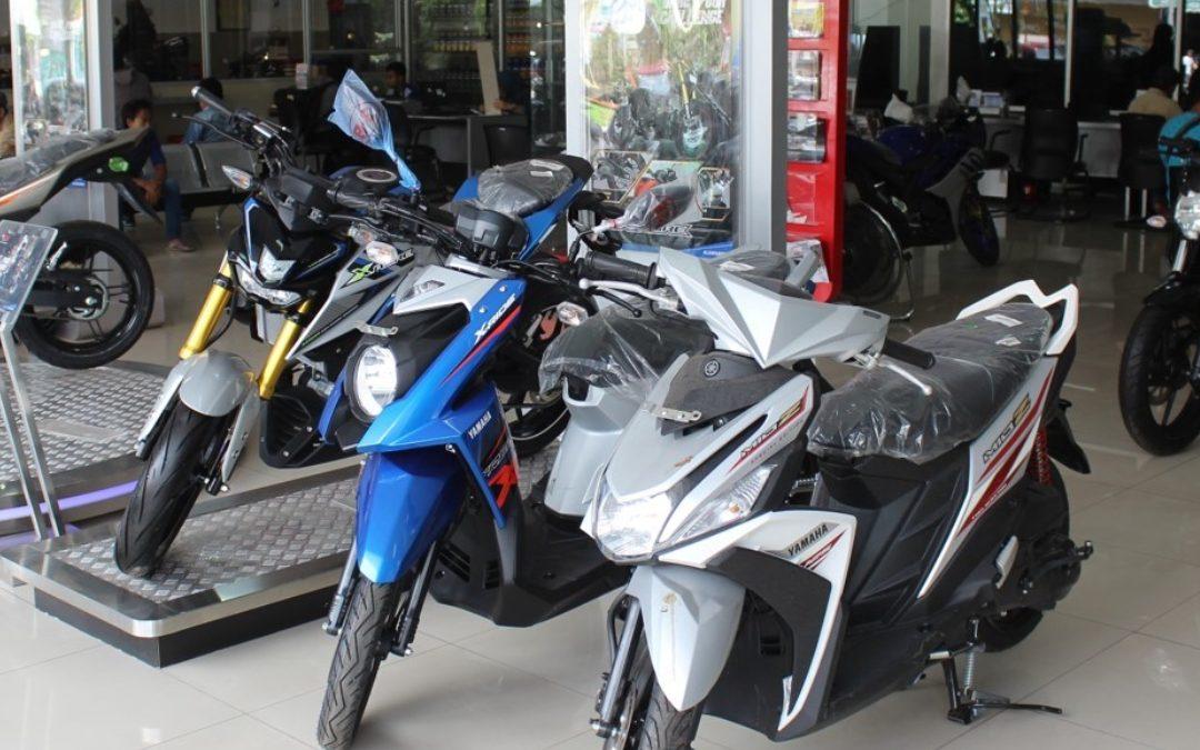 Ayo Kredit Murah dan Cepat di Dealer Yamaha Jakarta Selatan