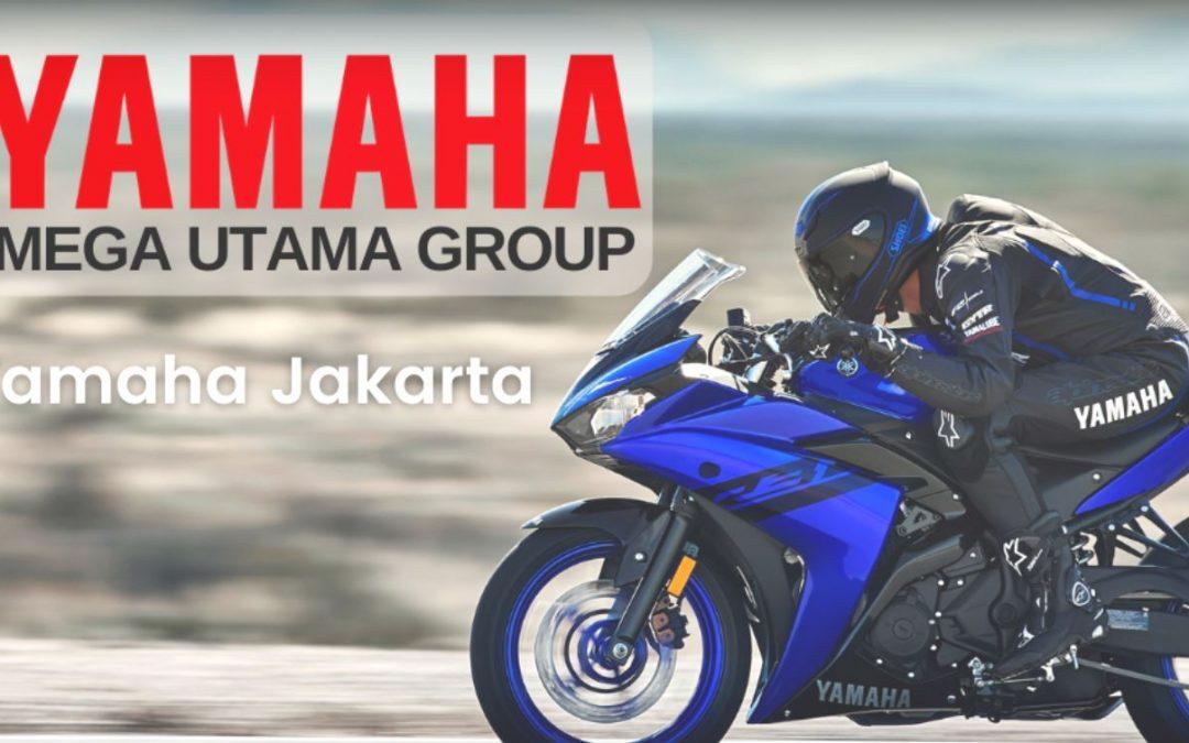 Ayo Kredit Murah di Dealer Yamaha Jakarta Selatan