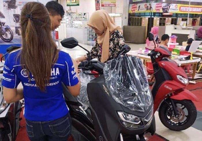 Beli Motor Dapat Potongan Harga di Dealer Yamaha Jakarta Selatan