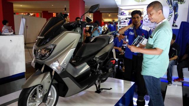 Inilah Keistimewaan Membeli Motor di Dealer Yamaha Jakarta Selatan