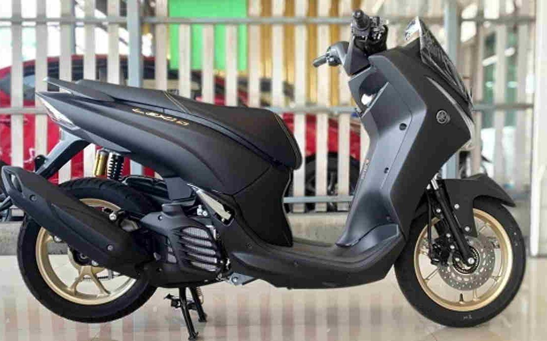 Beli Motor untuk Ojek Online di Dealer Yamaha Jakarta Selatan