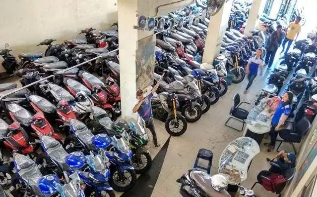 Mengapa Harus Dealer Yamaha Jakarta Selatan?