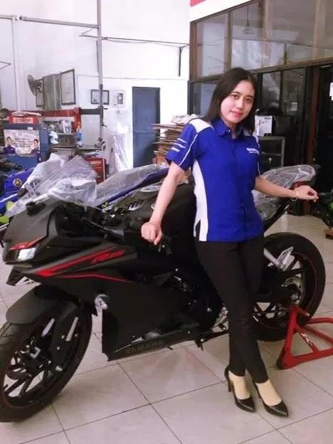 Dibalik Kesuksesan Dealer Yamaha Jakarta Selatan