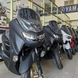 Kredit Motor DP Ringan di Dealer Yamaha Jakarta Selatan