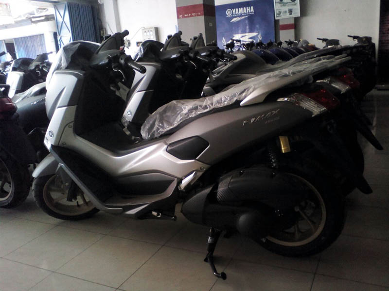 Transaksi Aman dan Dapat Asuransi di Dealer Yamaha Jakarta Selatan