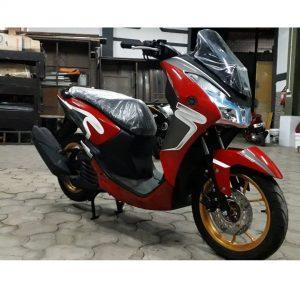 Yamaha Jakarta Selatan