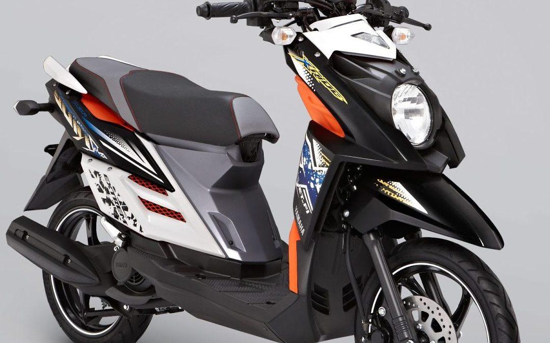 Seberapa Lengkap Pilihan Motor di Dealer Yamaha Jakarta Selatan?